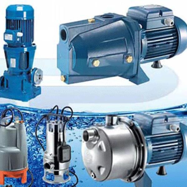 Các loại máy bơm nước